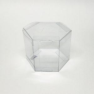 Hexagonal 95x95x85mm [A75]