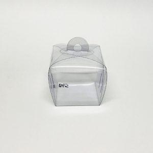 Loop handle box 65x65x70mm [B65]